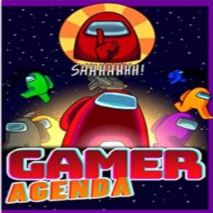 Agenda gamer Among Us