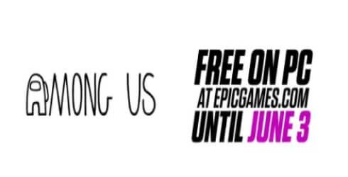 Consigue el Among Us gratis en Epic Games Store