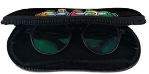 Fundas de Among Us para gafas de todo tipo