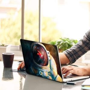 Fundas de Among Us para ordenador portatil