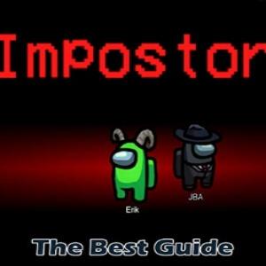 Guia con 10 trucos para ganar como impostor Among Us