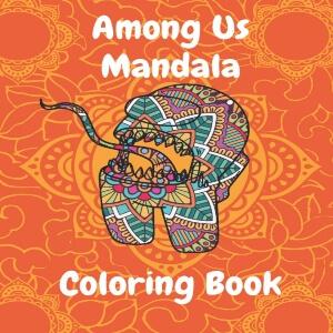 Mandalas de Among Us