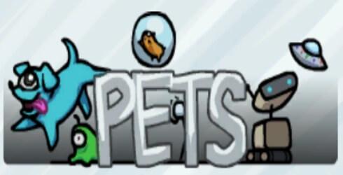 Mascotas Among Us