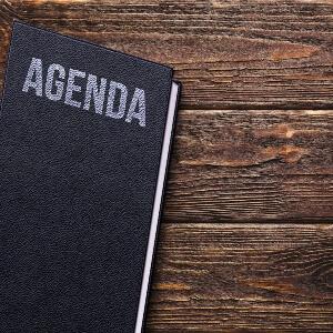 Mejores agendas Among Us