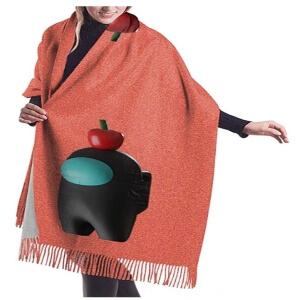 Mejores bufandas de Among Us
