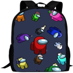Mejores mochilas de Among Us