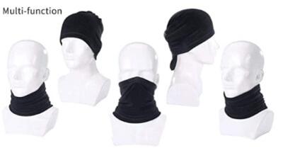 Metodos para utilizar las bandanas Among Us
