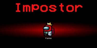Mod de ser impostor siempre en Among Us