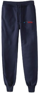 Pantalon chandal azul the impostor Among Us