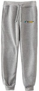 Pantalon chandal gris the crew Among Us