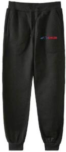 Pantalon chandal negro the impostor Among Us
