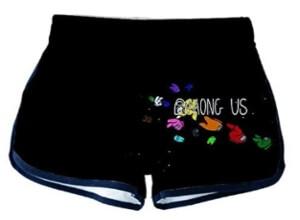 Pantalon ropa deportiva Among Us