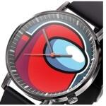 Relojes con diseños exclusivos de Among Us