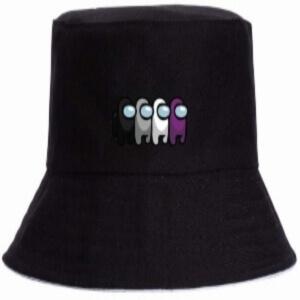 Sombreros Among Us